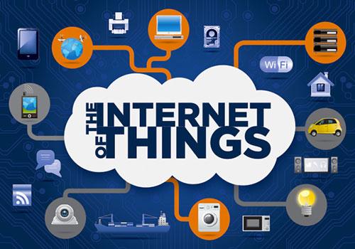 En vidéo : Quand l'internet prend vie ! Internet of Things
