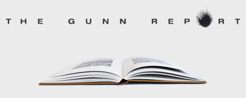 The Gunn Report : The most of 2014...