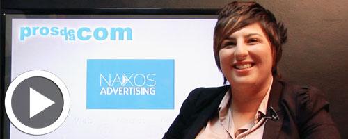En vidéo : Tous les détails sur la nouvelle agence digitale Naxos Advertising