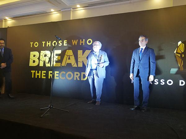En photos : Les gagnants des Pikasso d'Or Tunisie 2018