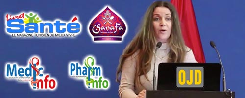 En vidéo : Quatre titres du groupe MESB certifiés par l'OJD France