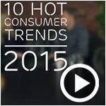 En vidéo : Les 10 nouvelles tendances de consommation pour 2015 par Ericsson