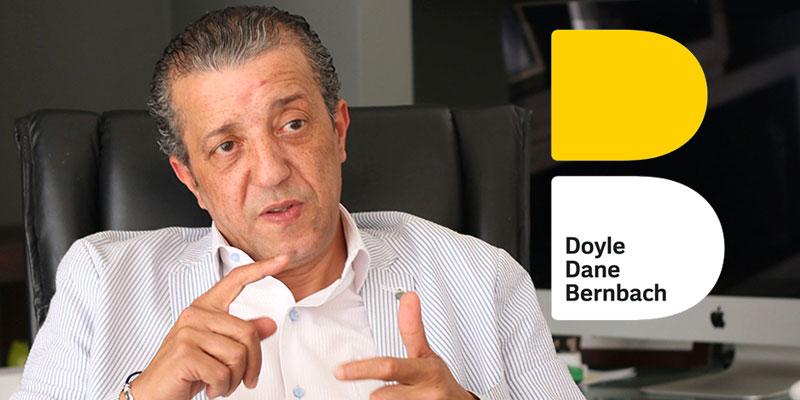 En vidéo : Rencontre avec Borhene Bouaoun PDG Cérès DDB Tunisie