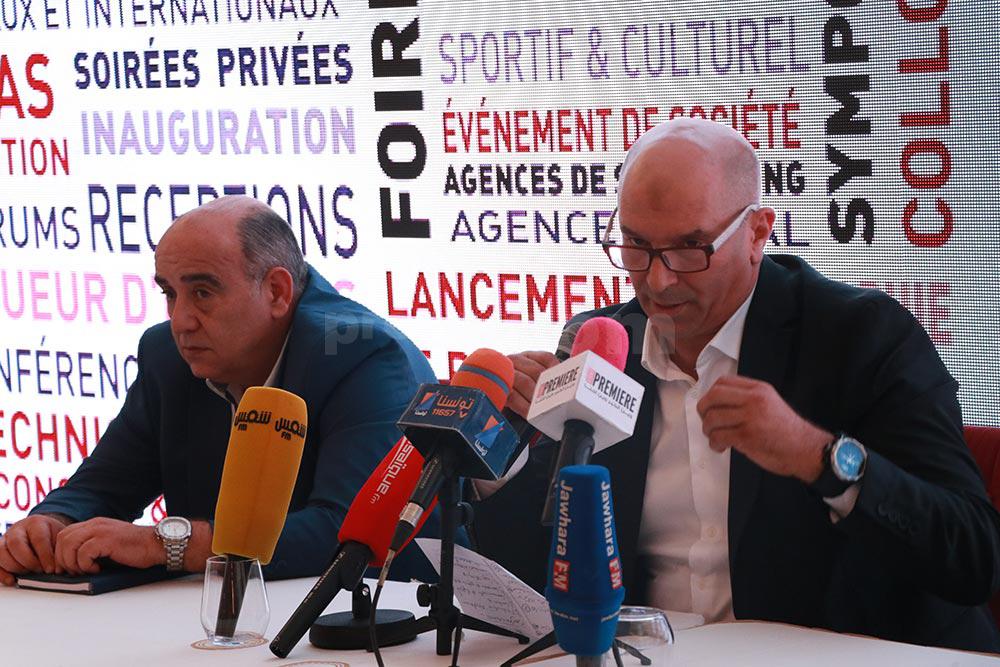 Lancement de la Fédération Tunisienne de l'Evènementiel