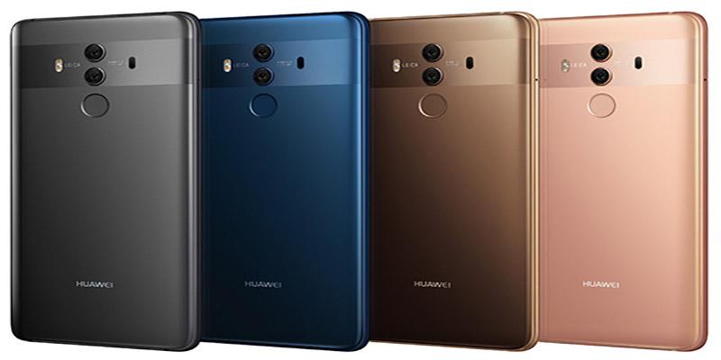 Huawei devance Apple et devient le deuxième vendeur de smartphones