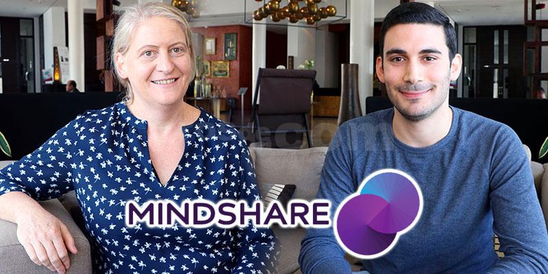 En vidéos : Mindshare Tunisie présente le Futur à ses clients et partenaires