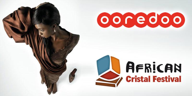 Ooredoo Tunisie rafle deux prix régionaux à l'African Cristal Festival 2018