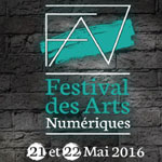 11 ème Edition du festival des Arts Numériques