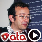 En vidéo : Mohamed Ali Elloumi parle du volet Web de l'ATA
