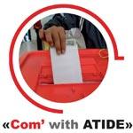 COM with ATIDE : Débat autour de la Communication Politique ce lundi 22 septembre