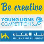 Gagnez 2 pass pour les Young Lions de Cannes avec la Banque de l'Habitat