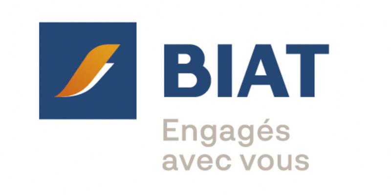 La BIAT dévoile son nouveau logo et sa nouvelle signature<