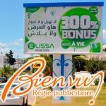 Bien vu ! lance un réseau de panneaux publicitaires paysagers dans le style architectural de La Marsa