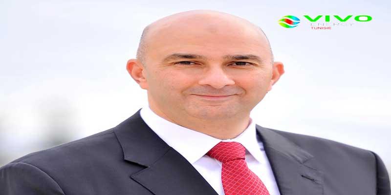 Qui est Mohamed BOUGRIBA, nouveau Directeur Général de Vivo Energy Tunisie ?