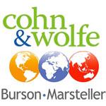 WPP announces merger of Burson-Marsteller and Cohn & Wolfe