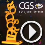 À redécouvrir : le générique des Pros d'OR by CGS