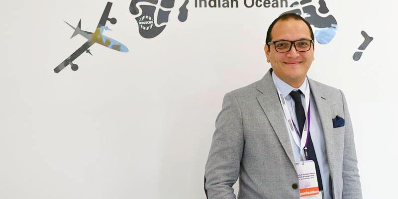 Tarek Chabir, le Communicant Tunisien qui excelle au-delà des frontières