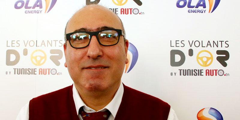 En vidéo : Christian Abi Nader présente le concept des Volants d'Or