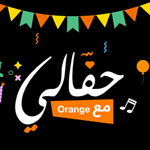 Brand Content Orange - 7ème Anniversaire by Innov8 Design Studio & UM