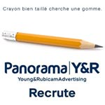 Panorama Y&R recrute