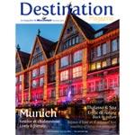 Destination Magazine, le nouvel inflight de Nouvelair
