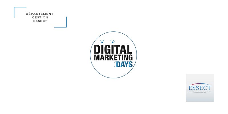 Digital Marketing Days: Le Big Event incontournable du digital en Tunisie<