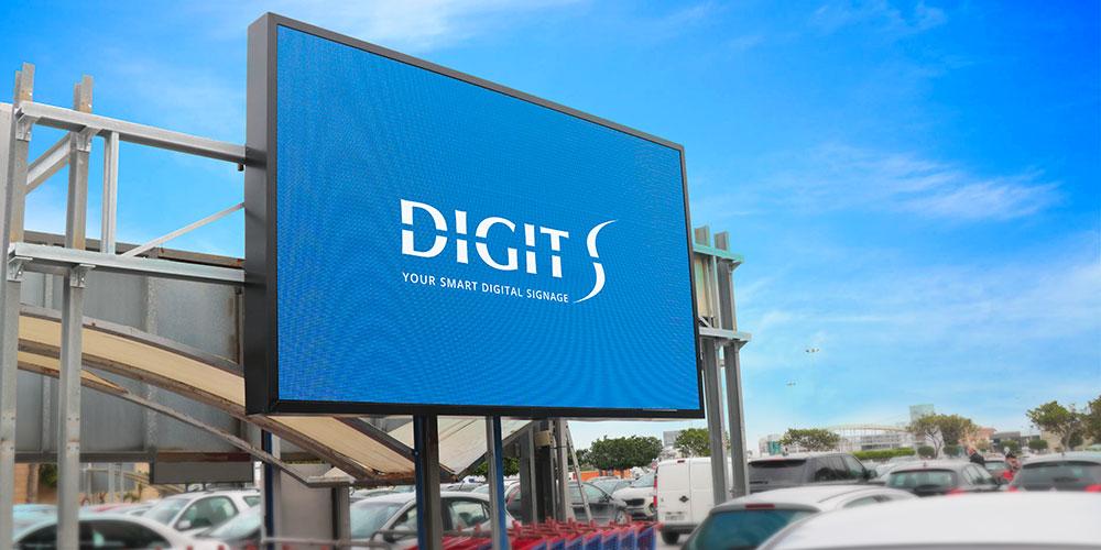 Le Digital Out Of Home (DOOH) progresse en Tunisie