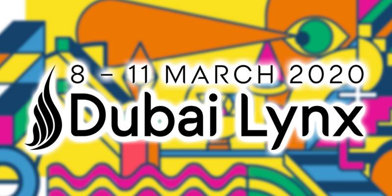 Un excellent Dubai Lynx s'annonce pour 2020