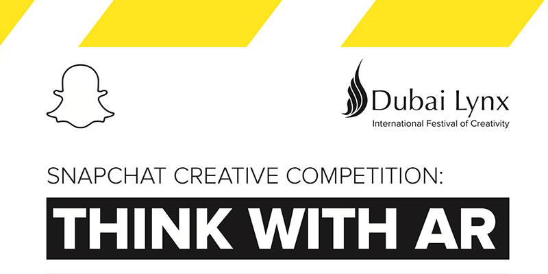 Snapchat Creative Competition at Dubai Lynx
