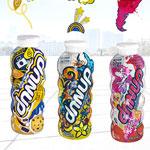 Les nouvelles bouteilles Danup déchainent les passions!