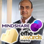 Mindshare MENA Recognized by Effie Effectiveness Index 2014