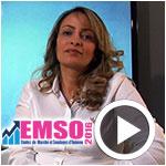 En vidéo : Norchene Ben Dahmane Mouelhi présente l'EMSO 2016