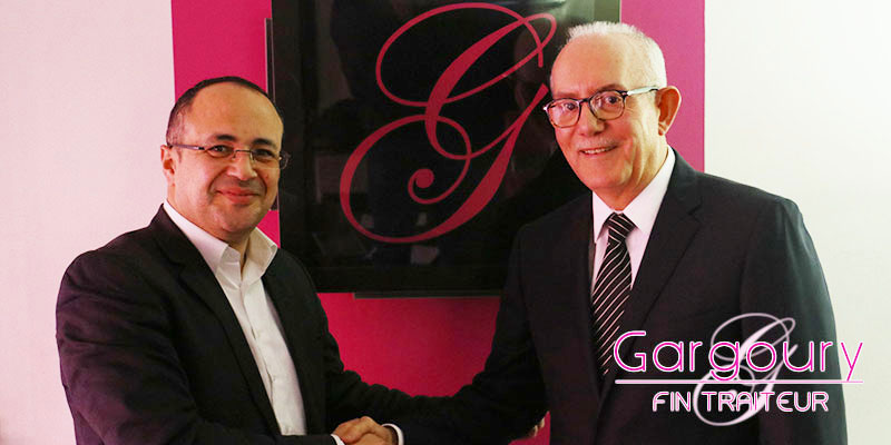 En vidéo : Gargoury Fin Traiteur partenaire gastronomique des Pros d'Or 2019