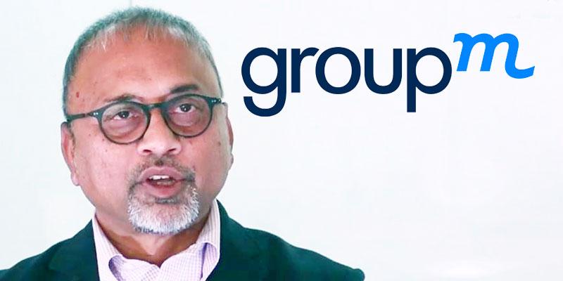 Le PDG de Mindshare, Ravi Rao, nommé PDG de GroupM MENA