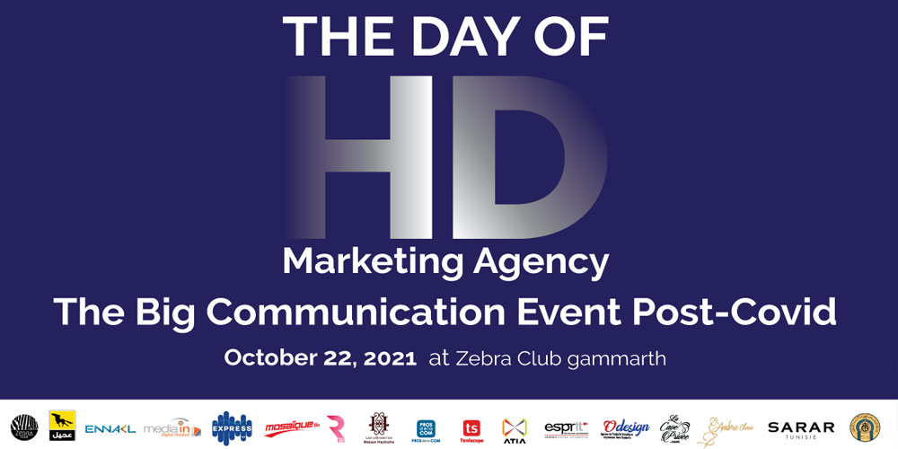 The Day Of HD : The Big Communication Event Post Covid