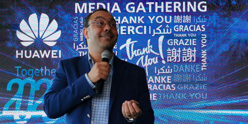 Car les médias sont ses chers partenaires, Huawei les remercie à travers la cérémonie TOGETHER 2020 …<