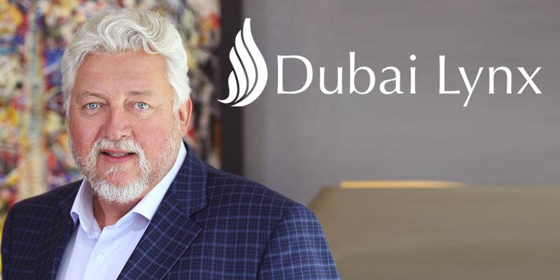 Dubai Lynx annonce Ian Fairservice, personnalité de l'année 2019