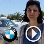 Interview de Chiraz Annebi, Marketing Manager chez BMW