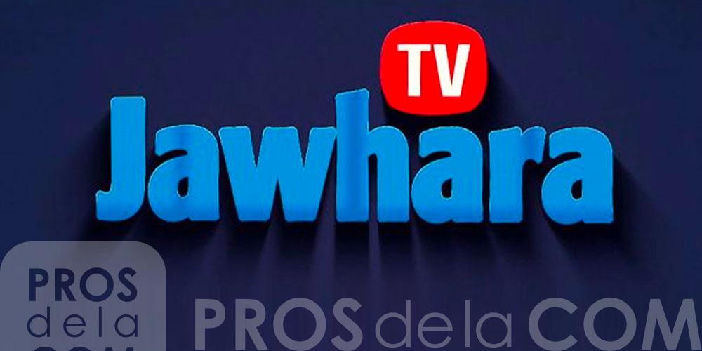 Jawhara FM, de la radio à la TV