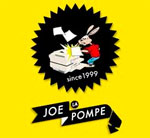 Tremblez ! Joe La Pompe à Tunis ce 26 avril