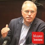 Vidéo : Rencontre avec Ken Campbell CEO de Tunisiana