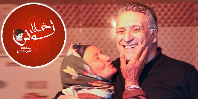 Nabil Karoui, 5ème président de la République ?