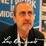 Interview de Bechara Mouzannar - CCO Leo Burnett MENA