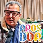 Interview de Brahim Letaief président du jury Créa des Pros d'Or 2012