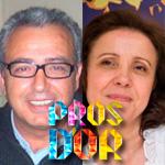 Sonia Logani et Ibrahim Letaief présidents des juries des Pros d'Or 2012