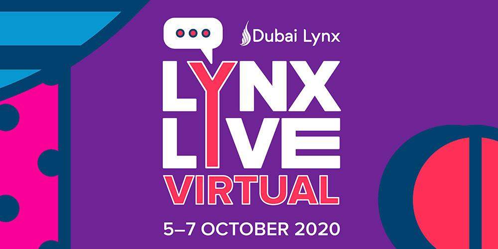 Suivez le LYNX LIVE du 5 au 7 octobre plus grande manifestation de Com