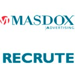 Masdox recrute