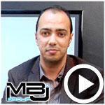 En vidéo : le DG de MBJ group présente  le salon Entrepreneurs StartUp Expo  Du 18 au 20 Février à l'Utica