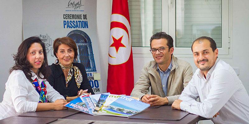 Maisons de Tunisie devient le magazine officiel de l'Ordre des Architectes Tunisiens