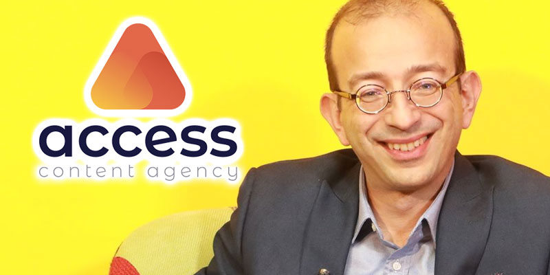 En vidéo : Les 20 premières années de Access, pionnière du digital